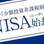 【NISA口座】5年後の悩み