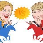 米国株 大統領選挙結果のアメリカ株や日本株への影響を予想
