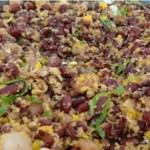 Aprenda a fazer esta receita deliciosa de feijão tropeiro caseiro