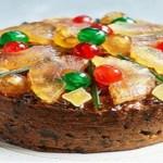 Receita de torta gelada de panetone, a sensação para as festas de fim de ano.
