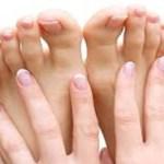Se você quer eliminar os fungos dos pés, aqui nós ensinaremos como fazer isso!