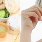 Opção caseira para deixar a pele do rosto macia, hidratada e linda! Aprenda.