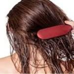 Hidratação de cabelo poderosa com soro fisiológico: Combate ressecamento e frizz