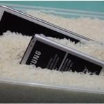 Utilidades incríveis do arroz!