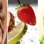 Conheça os 6 alimentos que ajudam a combater a gordura no fígado.