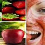 Essas frutas são poderosas e tem efeitos fantásticos para a beleza de sua pele, Veja!
