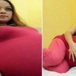 Ela estava grávida de gêmeos, mas ao fazer seu último ultrassom, o médico deixa todos surpresos!