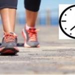 Emagreça caminhando! Veja o quanto precisamos caminhar diariamente para emagrecer. Saiba tudo.