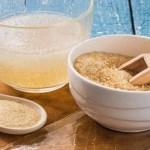 Alguns benefícios da gelatina sem sabor que talvez você não conheça.