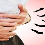 Os gases intestinais dizem algo sobre a sua saúde.