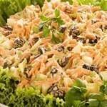 Aprenda a fazer o delicioso salpicão diferente
