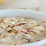 Ela mantém você cheio por horas: Este é o mais saudável café da manhã para perda de peso!
