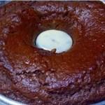 Bolo de chocolate caseiro – Muito macio e delicioso