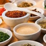 9 produtos naturais que podem substituir o sal na cozinha