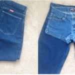 Dica maravilhosa para evitar que os seus jeans percam a cor
