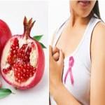 Câncer de mama: frutas que podem prevenir
