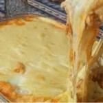 Aprenda a preparar um maravilhoso macarrão ao forno