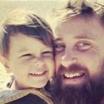 Homem perdeu filho de 3 anos e criou 10 regras que todos os pais deveriam seguir