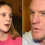 Pai recusa-se a levar a filha à escola no carro como forma de castigo