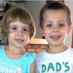 Seus 2 filhos desapareceram sem deixar rastro, mas 3 anos depois, eles reaparecem e batem em sua porta