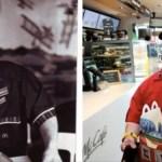 Um empregado do McDonald's com síndrome de Down aposenta-se depois de ter distribuído sorrisos aos clientes por mais de 30 anos