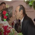 Ex-namorados reencontram-se 48 anos depois e casam em lar de idosos