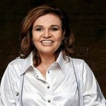 Claudia Rodrigues continua internada em CTI de clínica no Rio