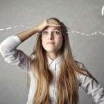 Os cientistas confirmam: ser esquecido é um sinal de inteligência muito alta