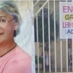 Professora aposentada abre sua casa para alfabetizar adultos de graça