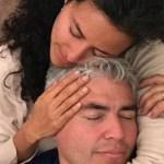 """""""Abraçadora"""" profissional cobra R$ 250 para abraçar homens carentes"""