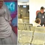 Mulher viajou da Alemanha para o Paraguai para se casar e descobriu que seu namorado roubou milhões dela
