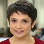 "Sandra Annenberg deixa bancada do ""JN""; pedido partiu de apresentadora"