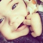 Ter um filho é conseguir um príncipe eterno