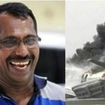 Homem sobrevive a acidente aéreo e 6 dias ganha na loteria