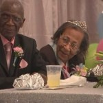 Casal comemora 82 anos de casamento e conta o segredo para uma vida longa e feliz juntos!