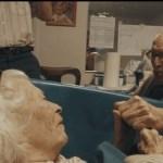 """Casal com mais de 100 anos celebra seu aniversário de casamento no hospital: """"Eu te amei por 80 anos"""""""