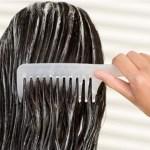 Dica fantástica para cabelos ressecados