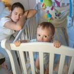 Bebês que acordam durante a noite são mais inteligentes, diz pesquisa