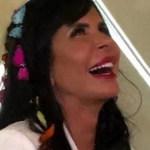 Seguidores da cantora Gretchen fazem campanha nas redes sociais para ela seja eleita embaixadora  do Brasil, nos EUA.