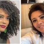 Tais Araújo em homenagem ao 'Dia do Irmão', canta e se emociona em vídeo para a irmã
