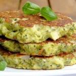 Receita de panqueca salgada de brócolis: muito saudável e nutritiva