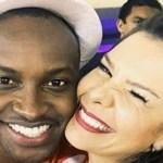 Casal, Thiaguinho e Fernanda Souza, está separado depois de 4 anos junto