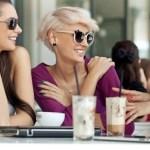 Mulheres que falam muito vivem mais! Está provado!