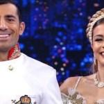 """Kaysar Dadour levou a melhor e venceu """"Dança dos Famosos"""""""