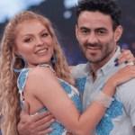 Após eliminação, cantora Luísa Sonza dá carro zero para professor do quadro 'Dança dos Famosos'