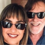 José de Abreu e a namorada pretendem morar fora do Brasil