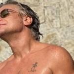Fábio Assunção aparece em rede social sem camisa e recebe elogios