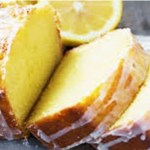 Receita de bolo de limão muito fofinho