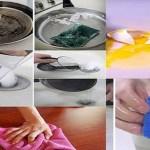 11 truques de limpeza que facilitarão sua vida