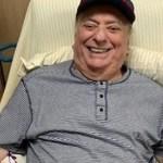 Apresentador Raul Gil recebe alta de hospital